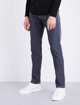 Armani Jeans J06 slim-fit straight jeans