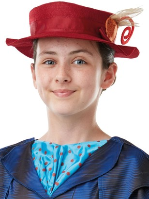 Child Mary Poppins Costume