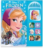 Disney Frozen Anna's Friends Sound Board Book