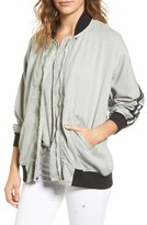 Hudson Women's Nova Varsity Jacket