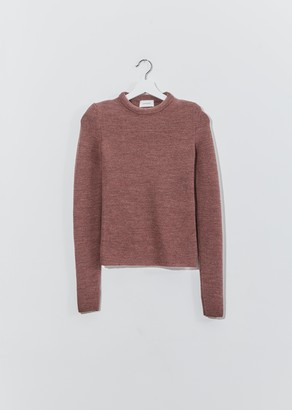 Lemaire Ribbed Sweater