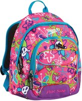 Speedo Pint Size Backpack, Petal Pink
