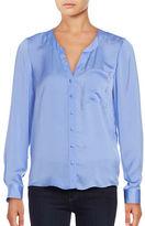 Vero Moda Button-Front Shirt
