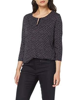 Gerry Weber Casual Women's 170019-021 Long Sleeve Top,10 (Size: )