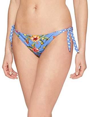 Bananamoon Banana Moon Women's Boa Bikini Bottoms,(Size: 38)