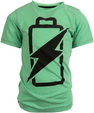 Appaman Kids' Recharged Graphic Tee