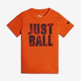 "Nike LeBron ""Just Ball"" Little Kids' (Boys') T-Shirt"