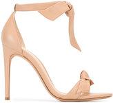 Alexandre Birman ankle length sandals - women - Nappa Leather/Leather - 36.5