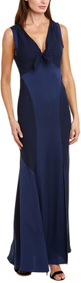 Diane von Furstenberg Kimmy Maxi Dress