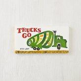 Trucks Go by Steve Light