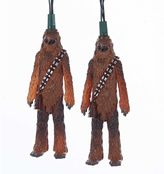 Kurt Adler 10-Light Star Wars Chewbacca Light Set