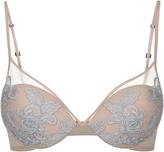 MOONLIGHT Push-up bra