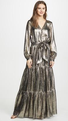 Ramy Brook Printed Gio Dress