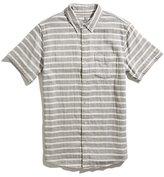 JackThreads Heather Stripe Shirt