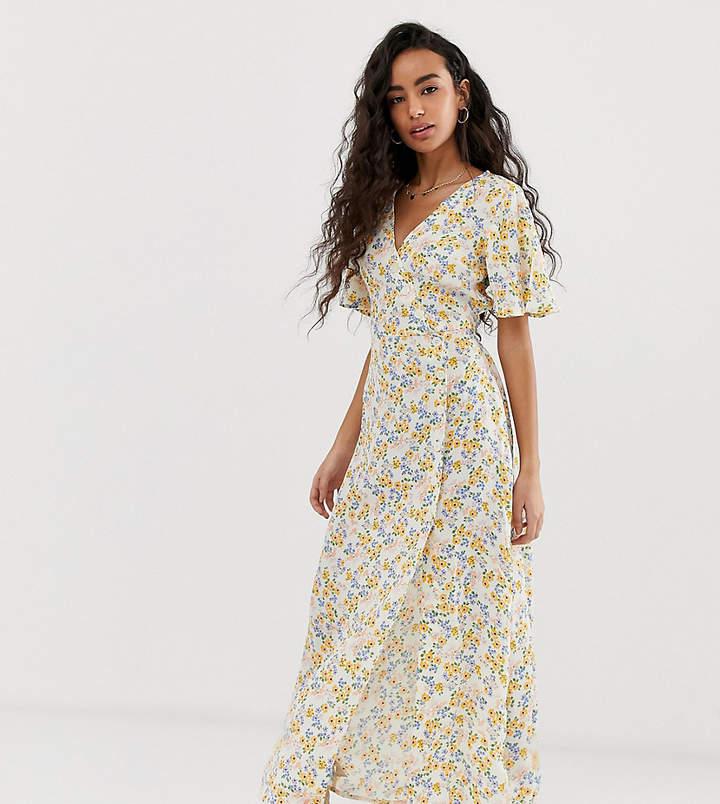 22b6e3d952e2 Miss Selfridge Print Day Dresses - ShopStyle Australia