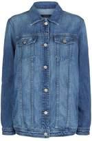 J Brand Cyra Denim Jacket