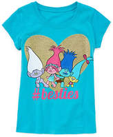 Freeze Trolls tBesties Graphic T-Shirt- Girls' 7-16