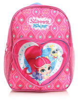 George Shimmer and Shine Rucksack
