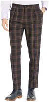 Scotch & Soda Seasonal Fit Chic Party Chino in Yarn-Dyed Check (Combo A) Men's Clothing