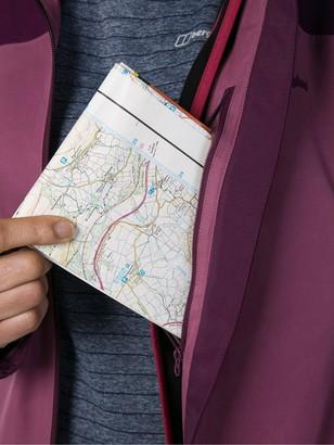 Berghaus Fellmaster Shell Jacket - Purple