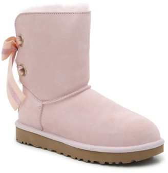 UGG Bailey Bow Bootie