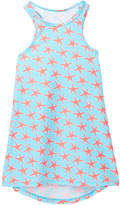 Snapper Rock Starfish Swim Dress (Toddler, Little Girls, & Big Girls)