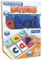 Junior Learning Touchtronic Letters For iPad