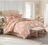 Vince Camuto Rose Gold Comforter Set