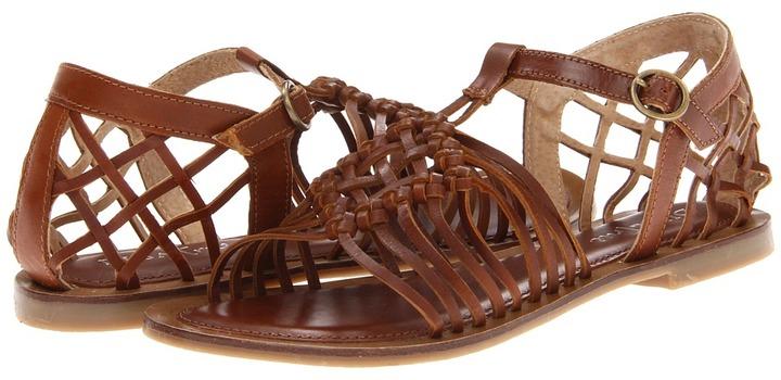 Diba Pie Per (Brown) - Footwear