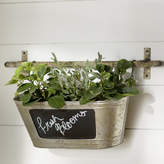 August Grove Stella Wall Planter