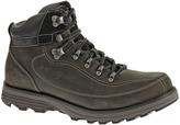 CAT Footwear Jean's Gray Highbury Leather Boot - Men