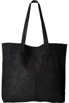 Toms DSL Leather Tote