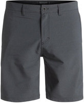 Quiksilver Men's Twill Shorts