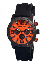Breed Agent Men's Orange Black