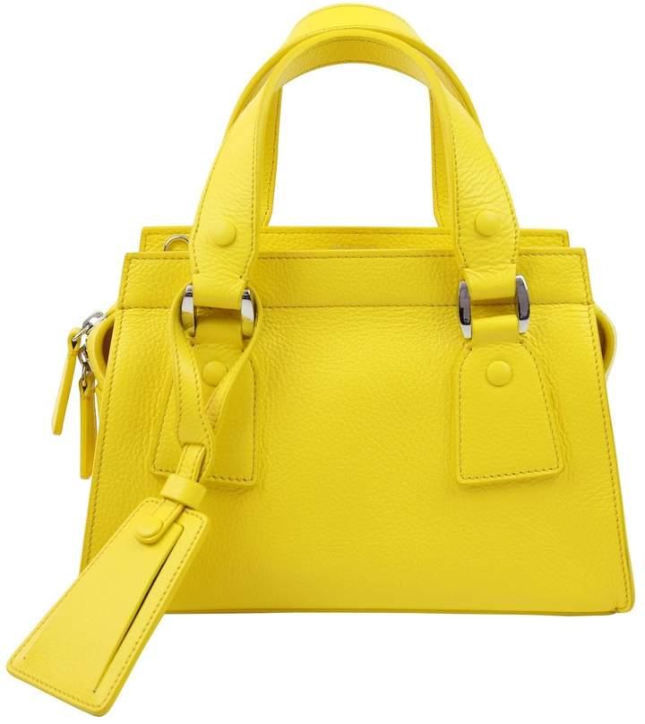 Giorgio Armani Leather mini bag