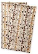 """Dian Austin Couture Home Queen Lokesh Oversized Throw, 93"""" x 54"""""""