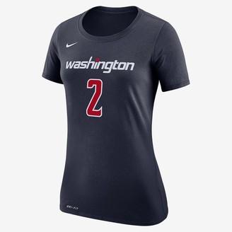 Nike Women's NBA T-Shirt John Wall Washington Wizards Dri-FIT