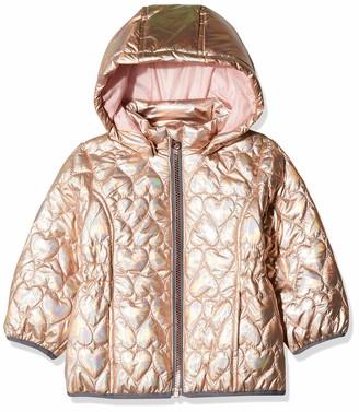 Name It Baby Girls' Nmfmy Jacket