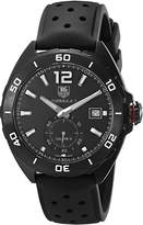 Tag Heuer WAZ2112.FT8023 Men's Formula 1 Wrist Watches