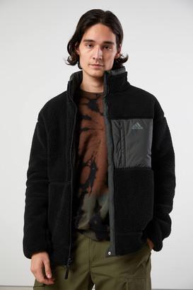 adidas Sherpa Reversible Jacket