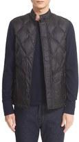 Belstaff Men's 'Watkin' Quilted Vest