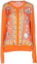 Moschino Cheap & Chic MOSCHINO CHEAP AND CHIC Cardigans - Item 39772172