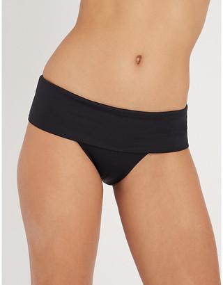 Melissa Odabash Brussels mid-rise bikini bottoms