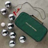 Williams-Sonoma Bocce Ball Set