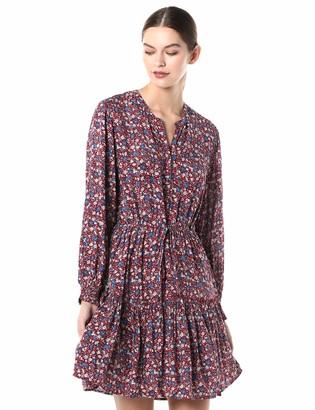 Lucky Brand Women's Carrie Dress