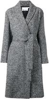 Alexander Wang bouclé coat - women - Nylon/Polyester/Acetate/Wool - 0