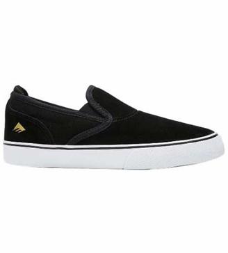Emerica Boy's Wino G6 Slip-ON Youth Skate Shoe