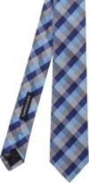 TAROCASH Tonal Check Tie