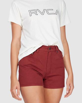 RVCA Hi Roller Trill Shorts