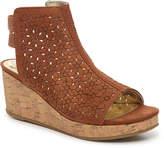 Kenneth Cole New York Girls Corrine Finestra Toddler & Youth Wedge Sandal